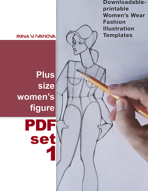 40 Best Collections Figure Drawing For Mens Fashion Pdf